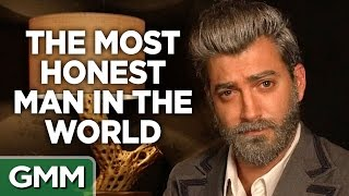 The Most Honest Man In The World