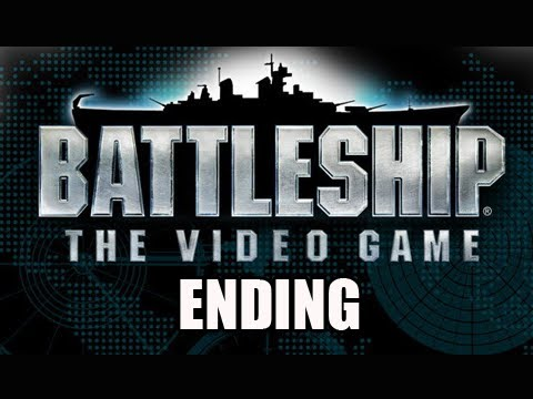 Battleship Walkthrough - Part 12 ENDING PS3 XBOX PC Let's Play ( Gameplay / Commentary )