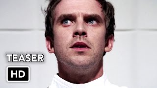 "Legion (FX) ""Unrestrained"" Teaser Promo HD"