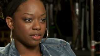 The Soul Man: Jazz Raycole on Her Character 'Lyric Ballentine'