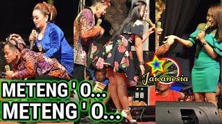 PERCIL Cs Lusi Brahman - 12 SEPTEMBER 2018 - CS Kidung Manggala Sun Gondrong - Padangan Ngantru TA