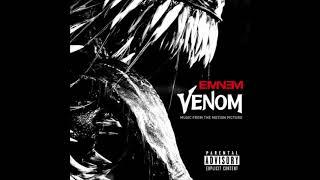 Eminem Venom Official Audio