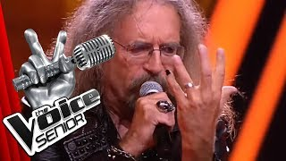 "Steppenwolf - Born To Be Wild (Wolfgang ""Thunderwolf"" Schorer) 
