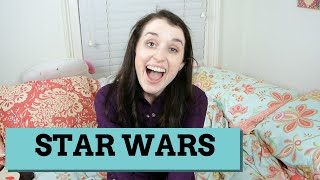 Star Wars: The Force Awakens Teaser #2 Reaction