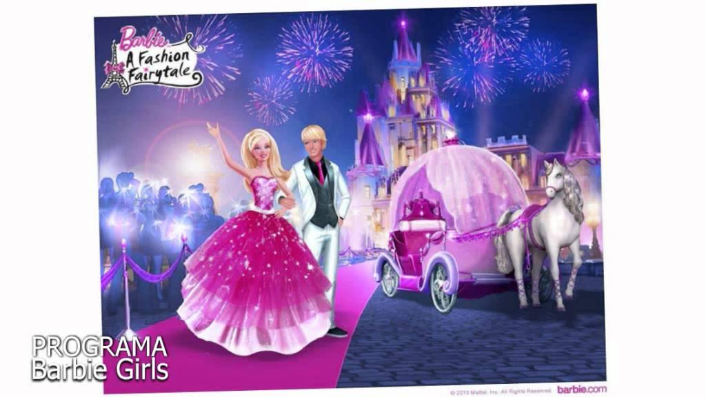 Barbie A Fashion Fairytale Life Is A Fairytale Barbie in a Fashion Fairytale