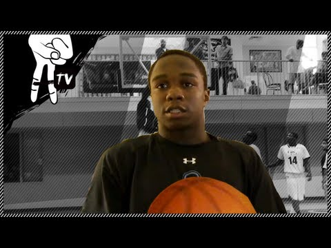 The Elite Eight - The City Hoops Ep. 12