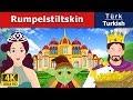 Rumpelstiltskin in Turkish - Masal - çoçuk masalları dinle - 4K UHD - Türkçe peri masallar