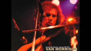Watch Van Morrison Friday