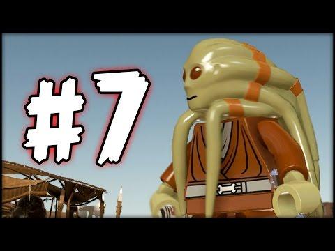 LEGO Star Wars The Force Awakens - LBA - Episode 7! (HD)