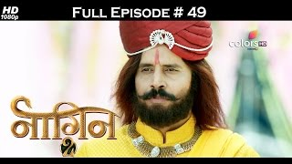 Download Naagin 2 - 26th March 2017 - नागिन 2 - Full Episode HD 3Gp Mp4