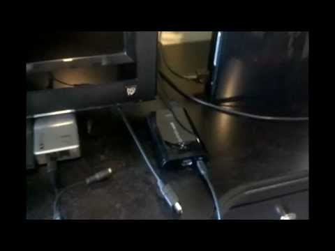 Elgato Game Capture HD Setup and Settings for a PS3 w/ Headset