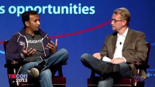 Download TiEcon 2013 Big Data Scientist - You Can Be a Data Scientist Too! 3Gp Mp4