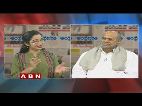 Discussion On Rahul Gandhi Kurnool Meeting | Promises Special Status To AP