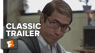 Stand and Deliver (1988) - Official Trailer