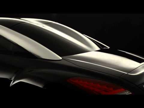 Peugeot RCZ, промо