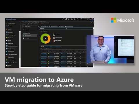 Virtual machine migration to Azure: Step-by-step guide for migrating from VMware to Azure