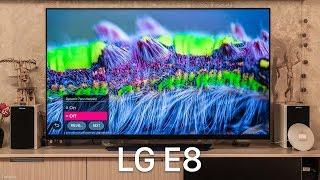 LG E8: rẻ hơn 20%, tốt hơn 20%