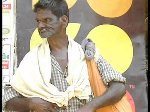 Tribal Faces - Indigenous People of India.wmv