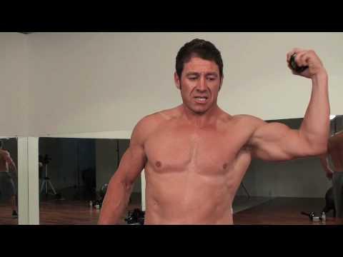 Metal Gyro Exerciser by Chris Oremus Pro Trainer - YouTube