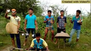 Beder meye josna funny song recoding......by tahsan mahmud(01624247387)