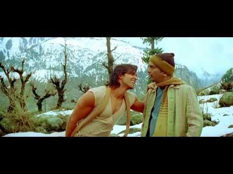 Aao sunao pyar ki ek kahani-Krrish HD