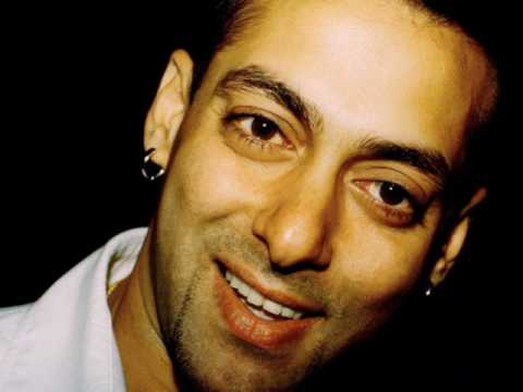 Salman bhai singing 'Teri yaad satati hai' Most Wanted Track'(ALBERT)