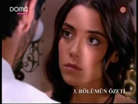 Sila seriál Turecko 2006 diel 07