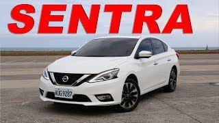 Download 全新 Nissan Sentra 小改款 3Gp Mp4