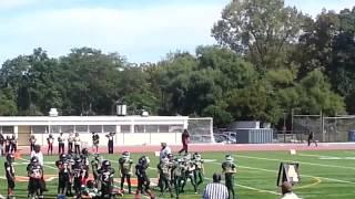 Brooklyn pitbull vs Hyde park Eagles,white plains