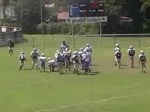 Litt e quakers midget football