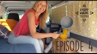 Ep. 4 The Troopy Makeover - Everywhere Together