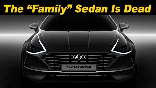 2020 Hyundai Sonata First Look
