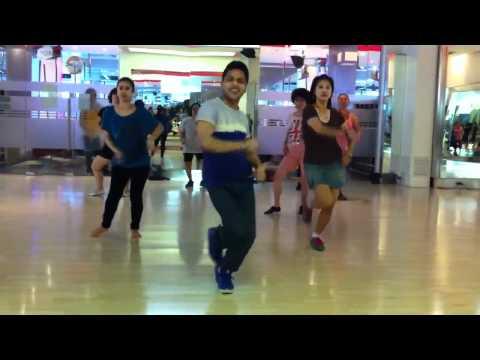 Master Deepak Desi Kali New free style class