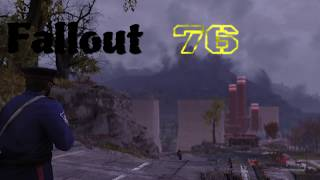 Fallout 76 PART 5: CHARLESTON, THE BORDER OF THE DARK WORLD