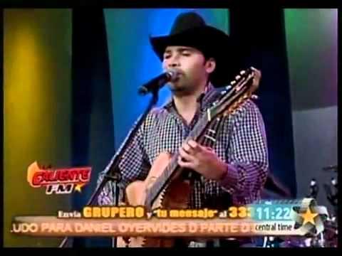 La Leyenda-Ay Amor En Vivo