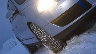 Top winter tires: The Nokian lineup! The best choice!