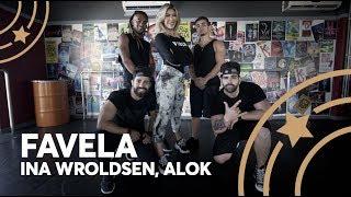 Baixar Favela - Ina Wroldsen, Alok - Lore Improta   Coreografia