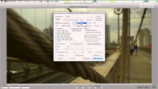 MPEG Streamclip | MP4 Export