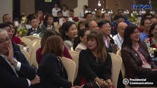 National Information and Communications Technology Summit 2018 (Speech) 06/22/2018
