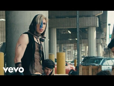 Marianas Trench - This Means War