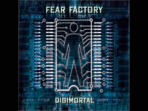 Fear Factory - Damaged