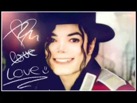Michael Jackson - I Like You The Way You Are
