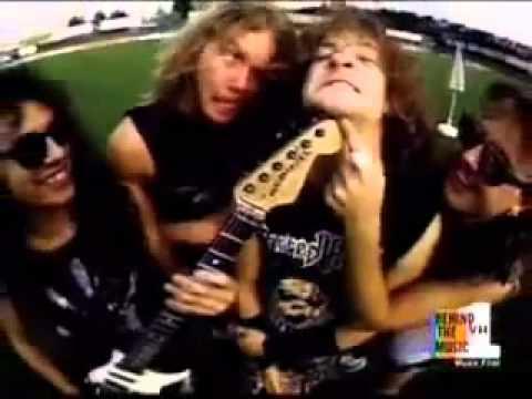 Lahirnya Metallica.mp4 video