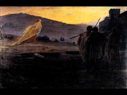 Телеман Георг Филипп - Halt im Gedächtnis