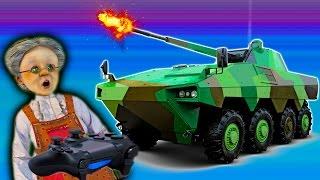 Мульт танки ARMADA MODERN TANKS#10 Онлайн игра Боевые машинки. Новая битва танков Видео для детей