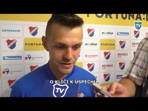 OHLASY / Milan Jirásek po Příbrami (3:0)