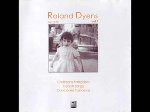 Roland Dyens - L