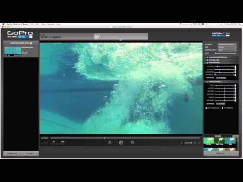 GoPro Hero 3 Slow Mo Tutorial using FREE software