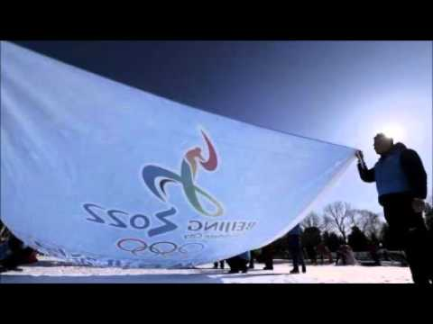 China's polluted Hebei vows clean-up for 2022 Winter Games