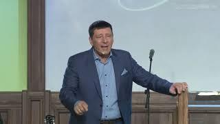 Андрей Тищенко: «ТАЙНАЯ КОМНАТА» | Першотравенск 21.07.2019